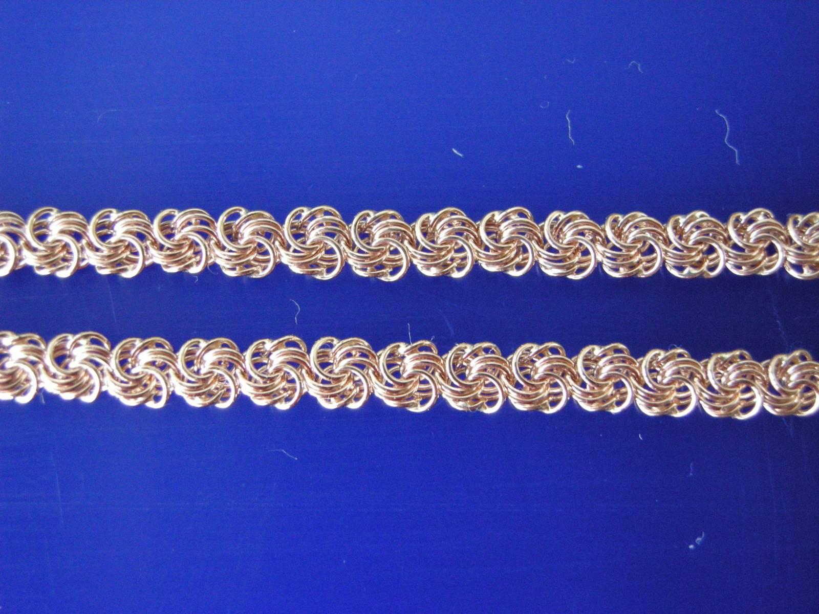 вязки цепочек фото с названиями
